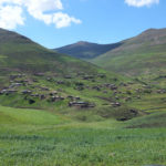 2 day tour of Lesotho