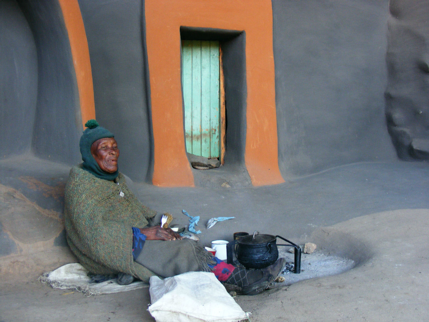 Life in Lesotho with South Africa Overland 4x4 Tours