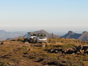 Wild coast and wild Drakensberg tour with with South Africa Overland