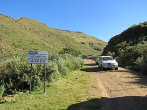 Wild Coast and wild Drakensberg with South Africa Overland