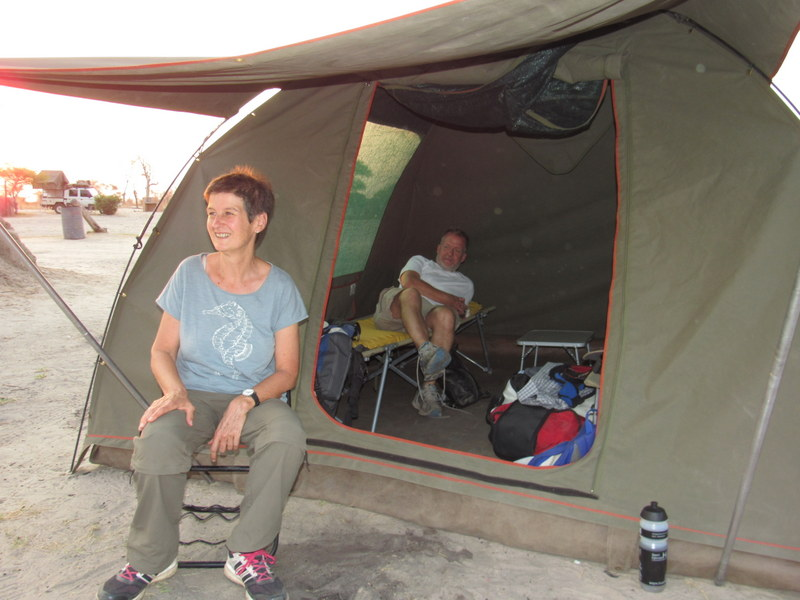 Guided Self Drive Tour Options with South Africa Overland 4x4 Adventure Tours