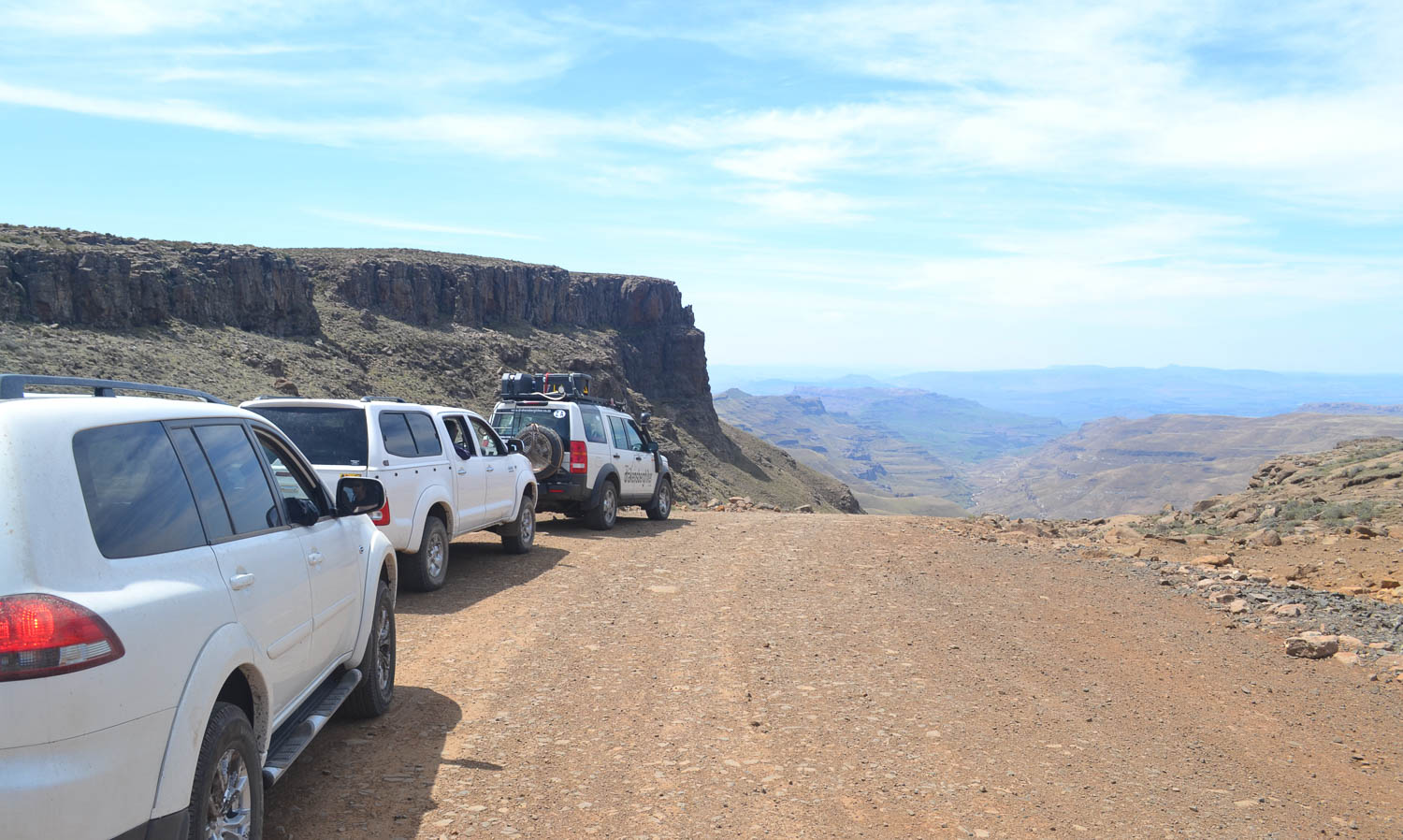 Into the Great Wide Open with South Africa Overland 4x4 Tours