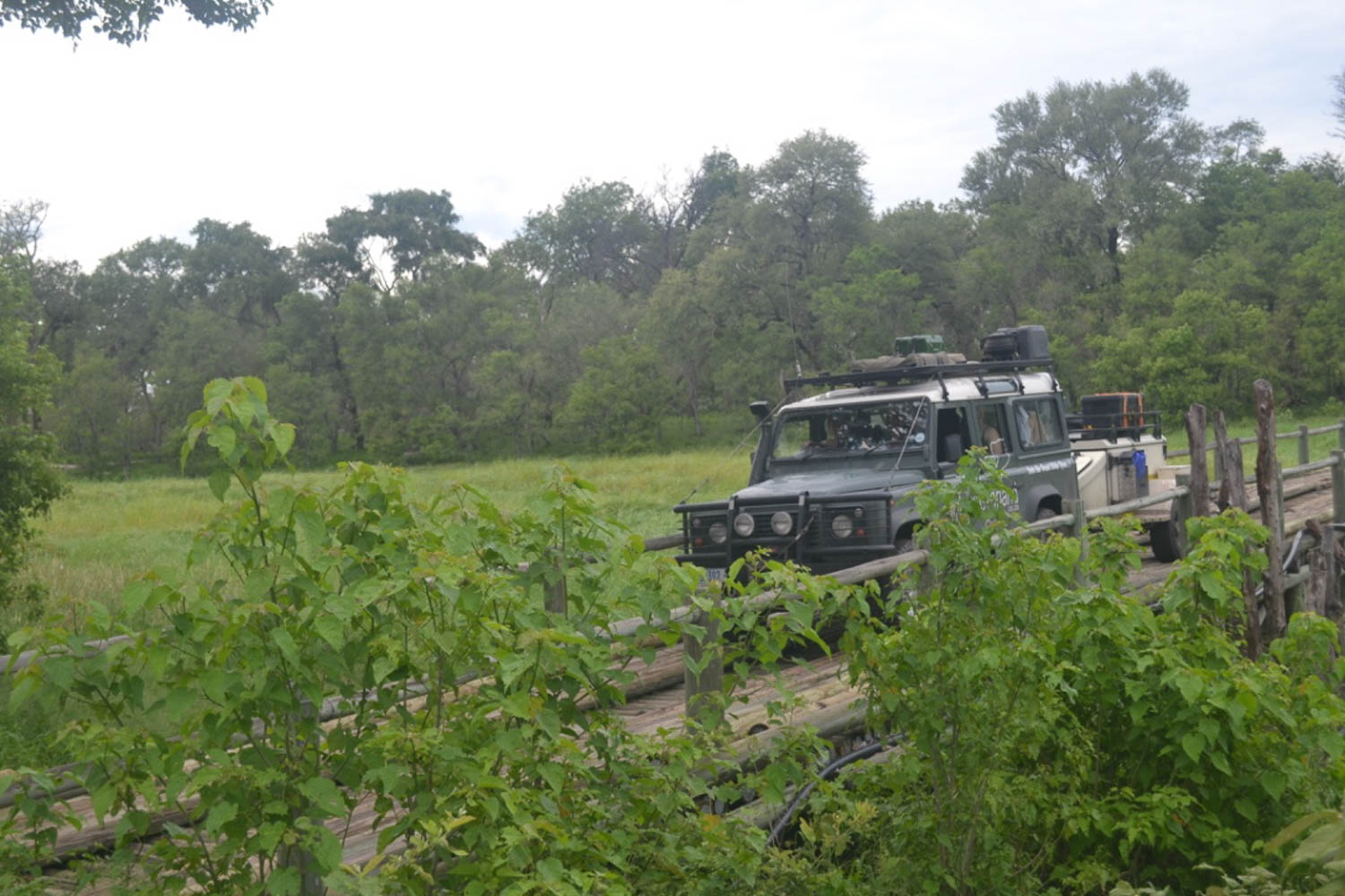4x4 Driving Adventures with South Africa Overland 4x4 Tours
